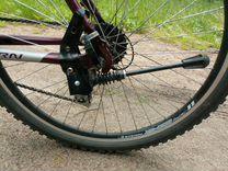 Подножка для Велосипеда (Регулируется по высоте)