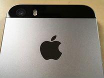 iPhone SE 64Гб Gray.Как Новый.Гарантия.Магазин