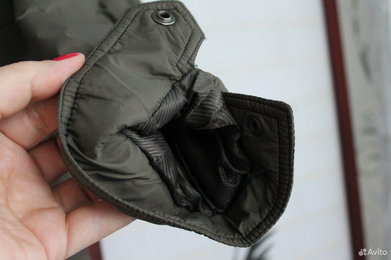 Куртка демисезонная  89659429552 купить 4