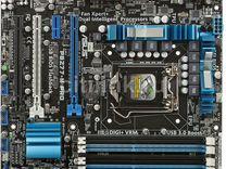 Intel core I7 3770k + Asus p8z77-m + 2x8 Kingston