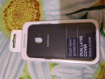 Продам оригинальный чехол SAMSUNG Galaxy J2