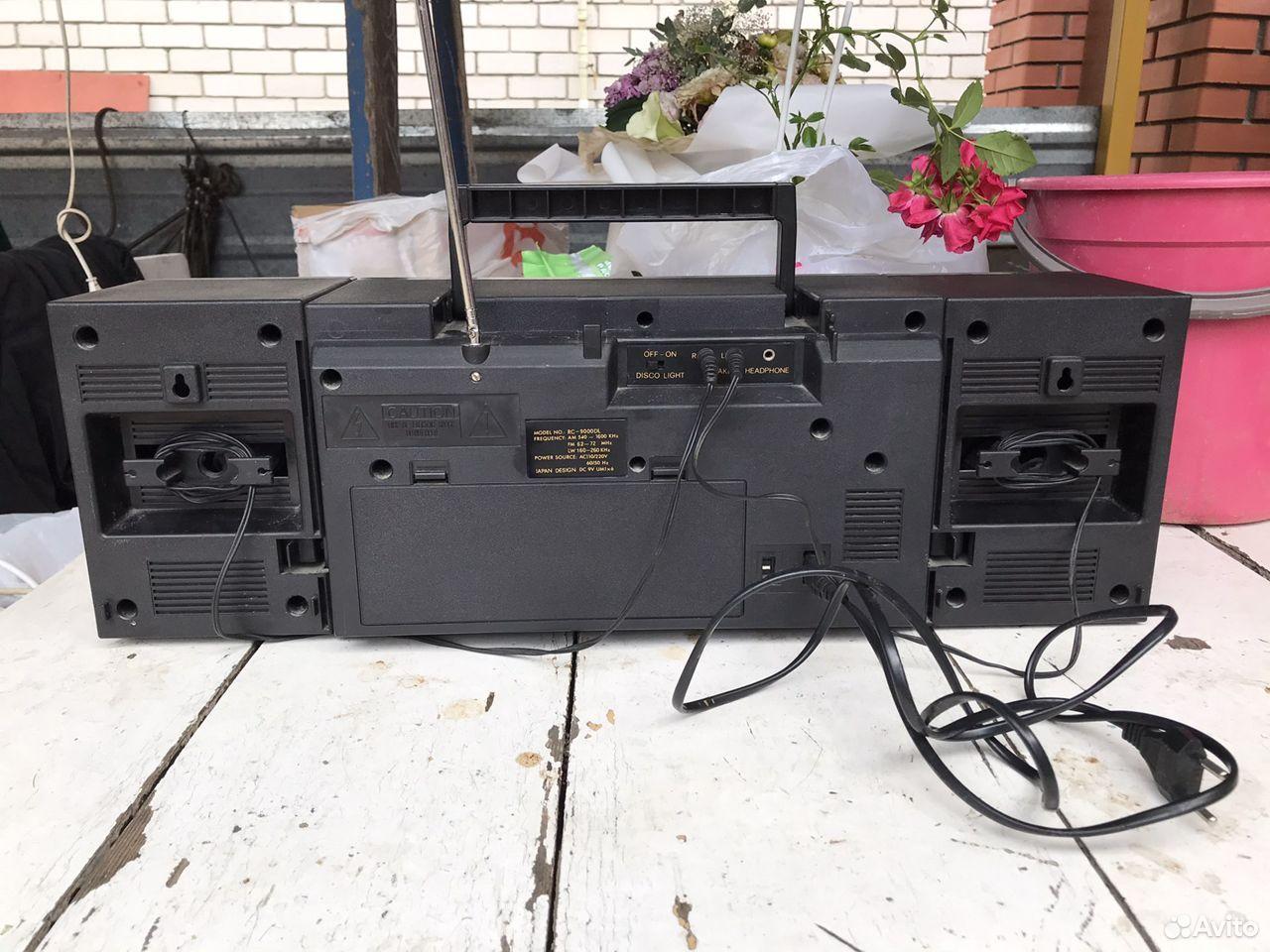Osaka RC-9000DL магнитофон Япония  89190691000 купить 5