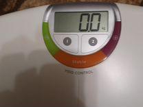 Весы напольные для фитнеса