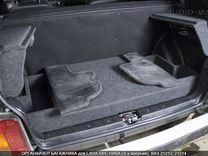 Органайзер багажника Лада Нива, ваз 21213, 21214