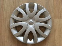 Колпаки R15 Renault Sandero / Оригинал