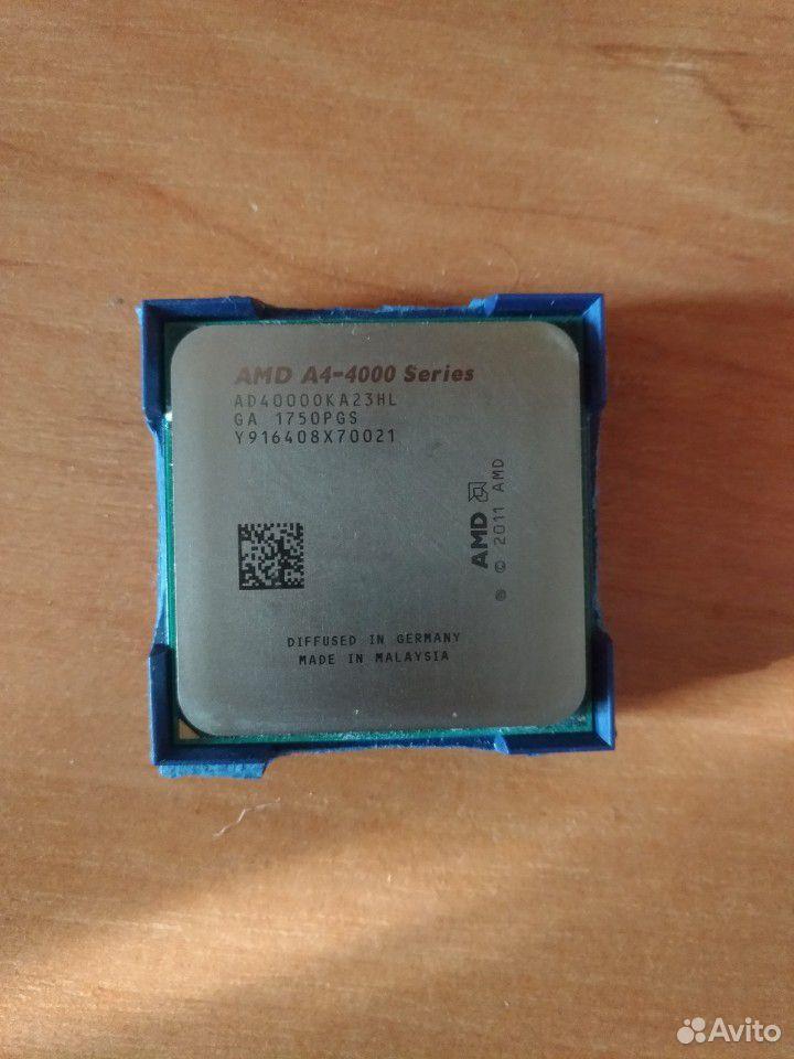 Amd a4-4000 series  89788806616 купить 1