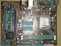 Материнская плата 775 сокет DDR3
