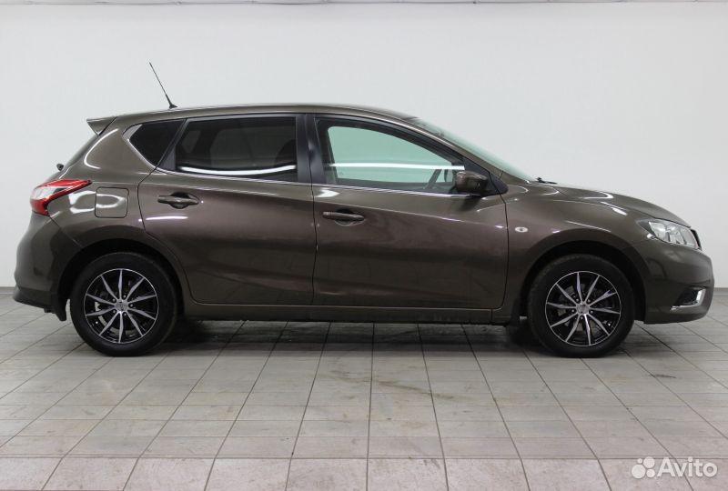 Nissan Tiida 2015  88452430044 buy 4