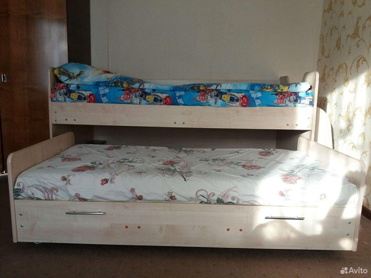 Кровать  89224670437 купить 1