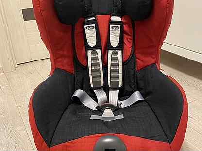 Автомобильное кресло britax romer