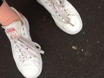 Adidas Stan Smith оригинальные — Одежда, обувь, аксессуары в Москве