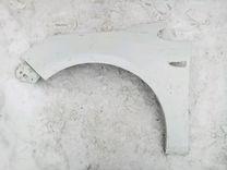 Левое крыло Opel Astra J
