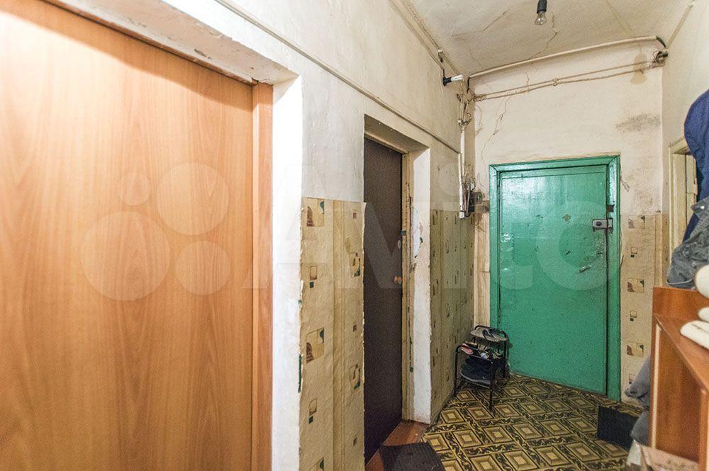 Комната 11.6 м² в 3-к, 1/2 эт.  89221729399 купить 6