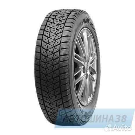 Зимняя шина Bridgestone DM-V2 265/60R18 110R  89041554959 купить 1