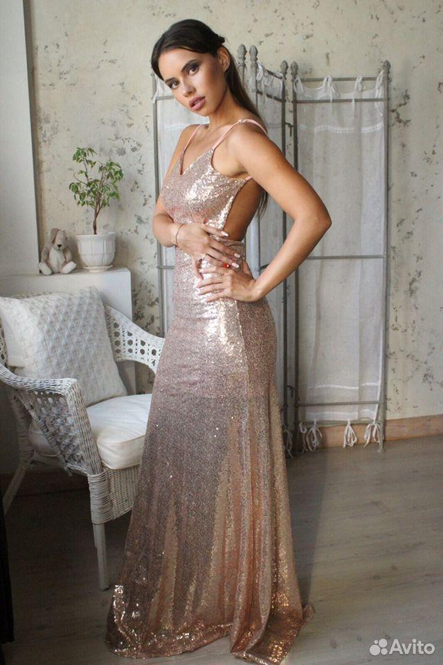 Платье  89922050020 купить 3