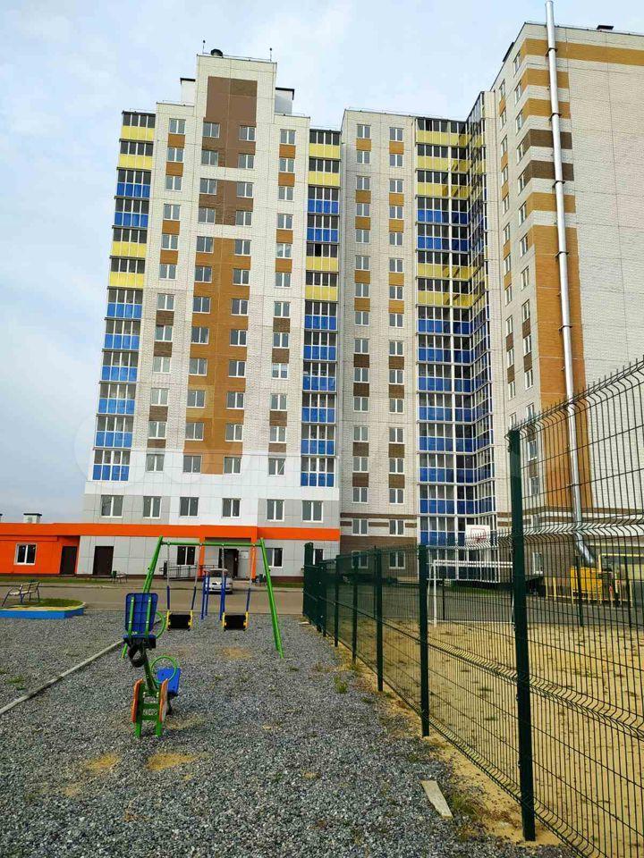 1-к квартира, 35.6 м², 3/16 эт.  89170712100 купить 9