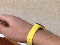 Mi band 3 — Часы и украшения в Омске