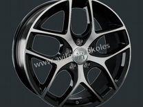 Диски для Ford Focus/Mondeo R17