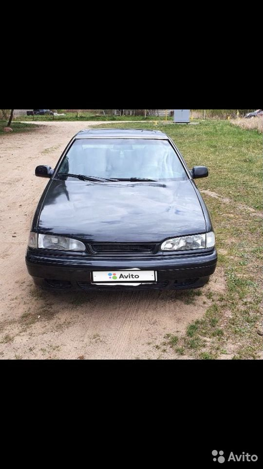 Hyundai S-Coupe, 1994  89185415215 купить 1