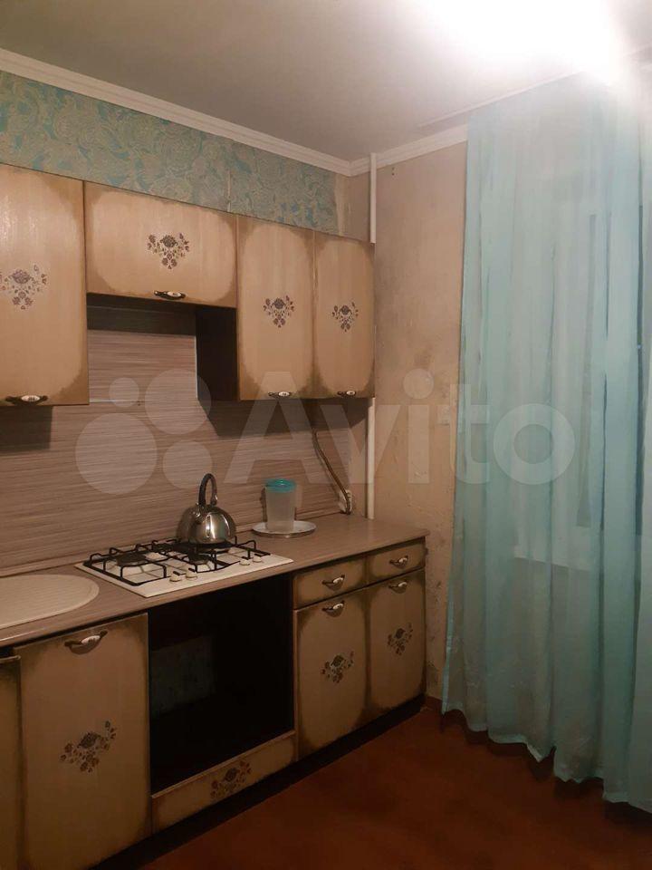1-к квартира, 40 м², 4/9 эт.  89179323818 купить 3