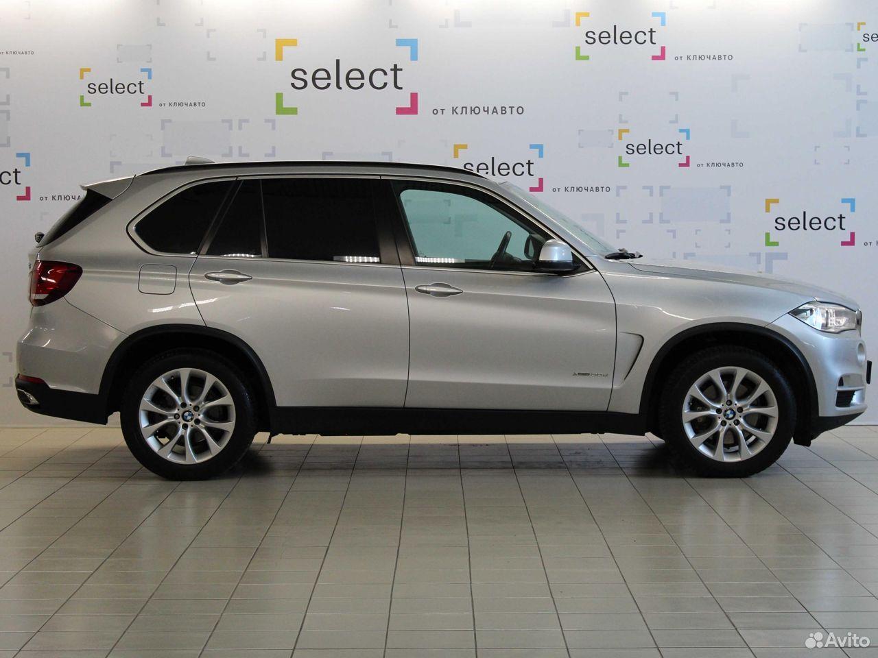 BMW X5, 2016  84725410511 купить 6