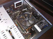 Игровой 8 ядер + GTX1060 + 16gb + SSD240g — Бытовая электроника в Обнинске