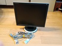 Монитор SAMSUNG 900 bf 19 дюймов