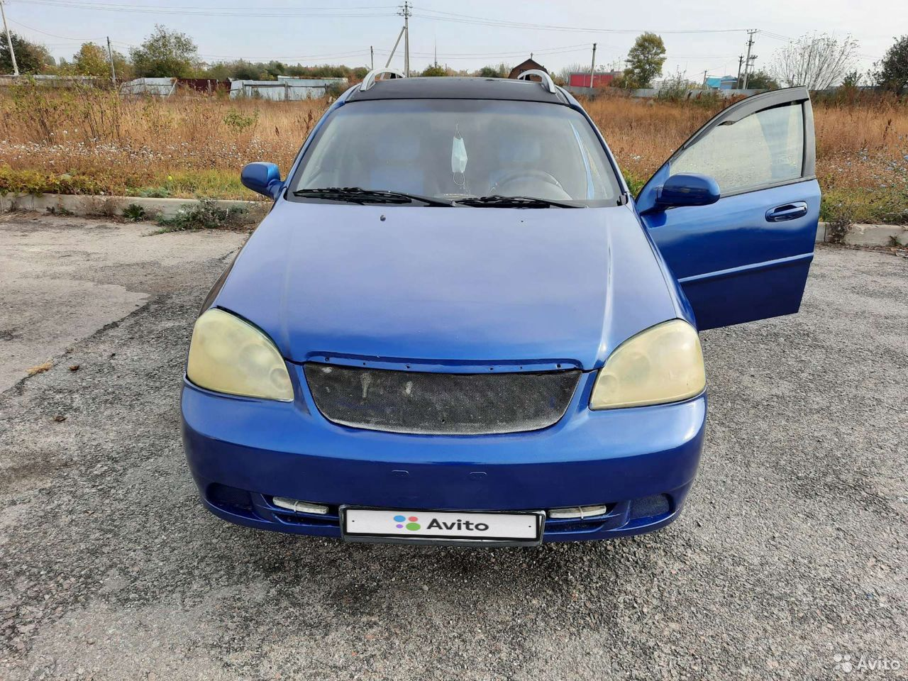 Chevrolet Lacetti, 2007 89611332768 купить 7