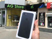 iPhone 7 256гб. Магазин. Гарантия