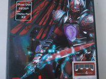 Видеокарта Radeon HD6870