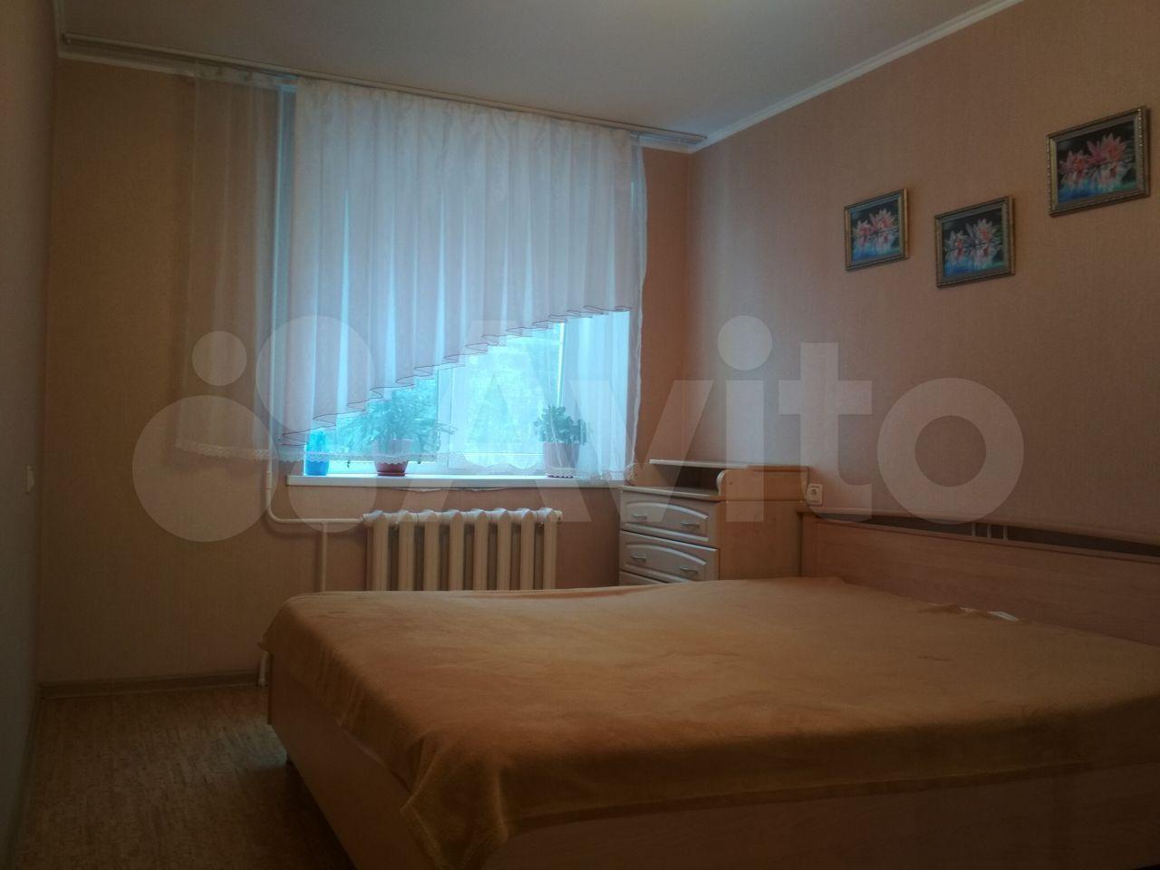 2-к квартира, 63 м², 2/12 эт.  89063810331 купить 9