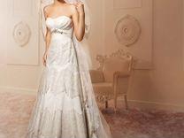 Свадебное платье Papilio Церера