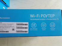 WI- FI роутеры ростелеком