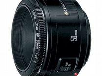 Фотоаппарат canon 600d 18-135 50 1.8