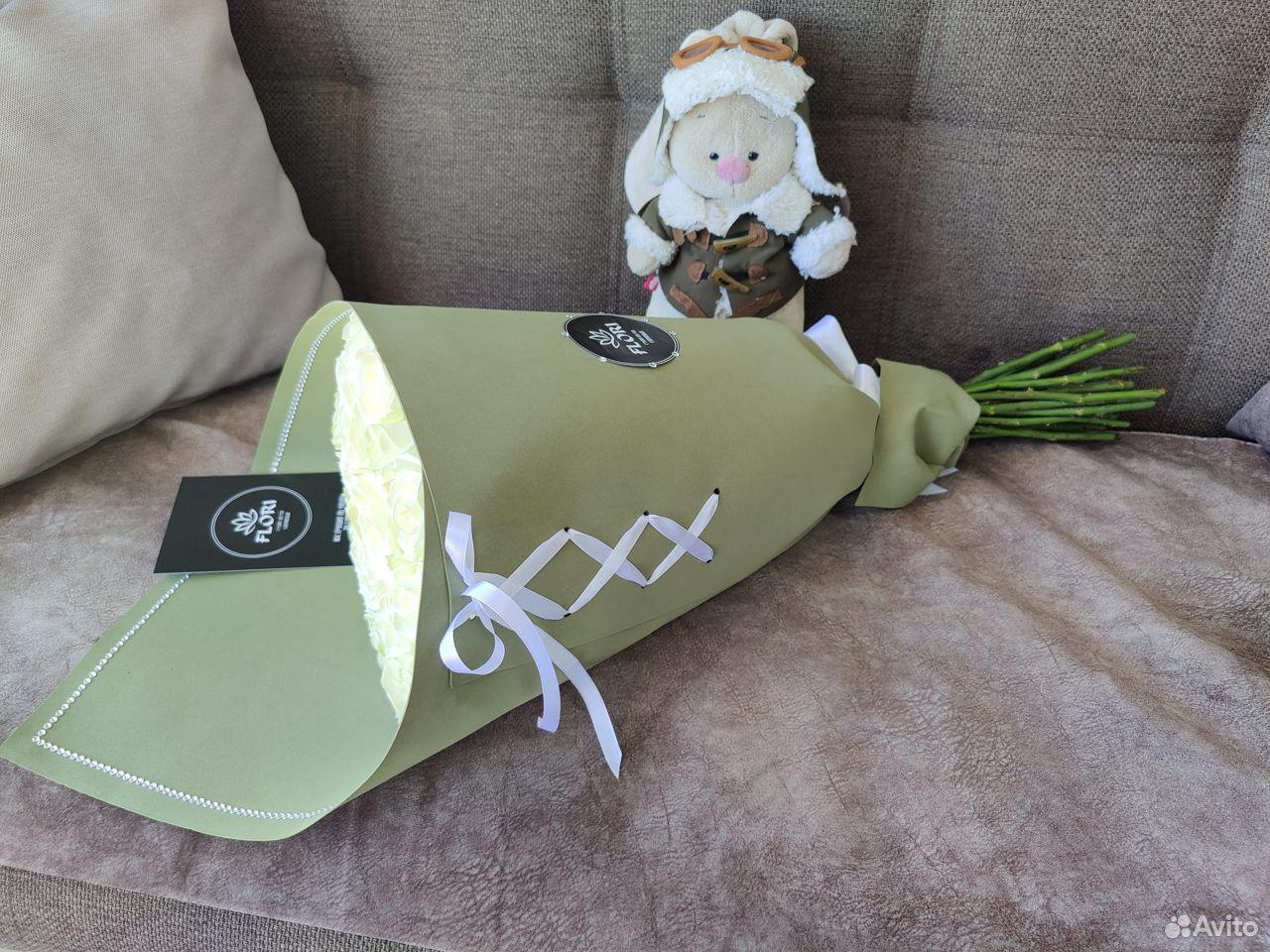 Розы Липецк букет махито  89997501234 купить 6