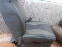 Сиденья chevrolet express