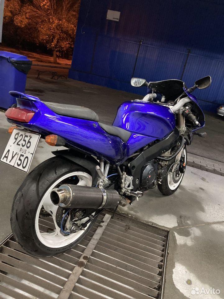 Kawasaki zxr750  89100402079 купить 1