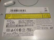 Привод DVD R/RW & CD RW NEC ND-3550A IDE (OEM)