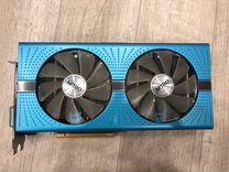 Sapphire Radeon RX 580 Nitro+Special Edition 8 GB