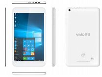 "Vido W8C - 8"" планшет с Windows 10. Новый"