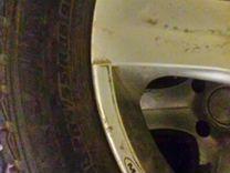 Колеса зимние литые в сборе 205 55 R16 VAG — Запчасти и аксессуары в Дзержинске