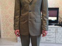 Костюм — Одежда, обувь, аксессуары в Воронеже