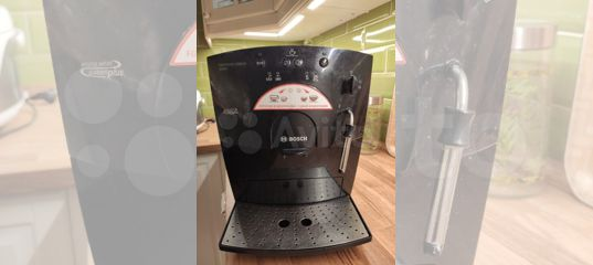 Кофемашина Bosch TCA 5201 купить в Московской области | Товары для дома и дачи | Авито