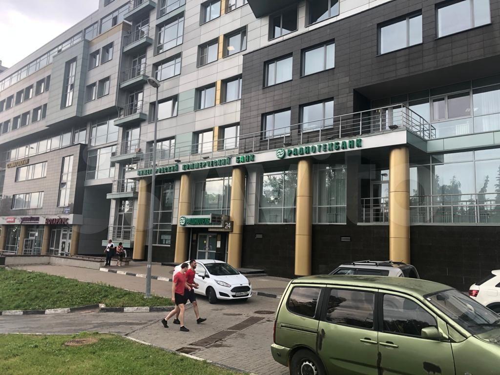 Продам офисное помещение, 1746.00 м²