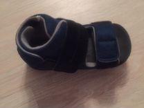 Ортопедические туфли Барука