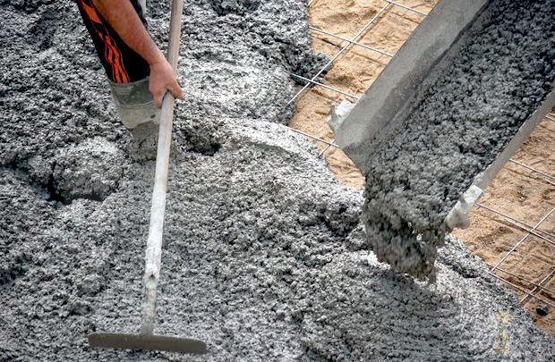 Купить бетон в березе с доставкой рецепт бетонных смесей