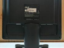 Монитор asus PM17TU
