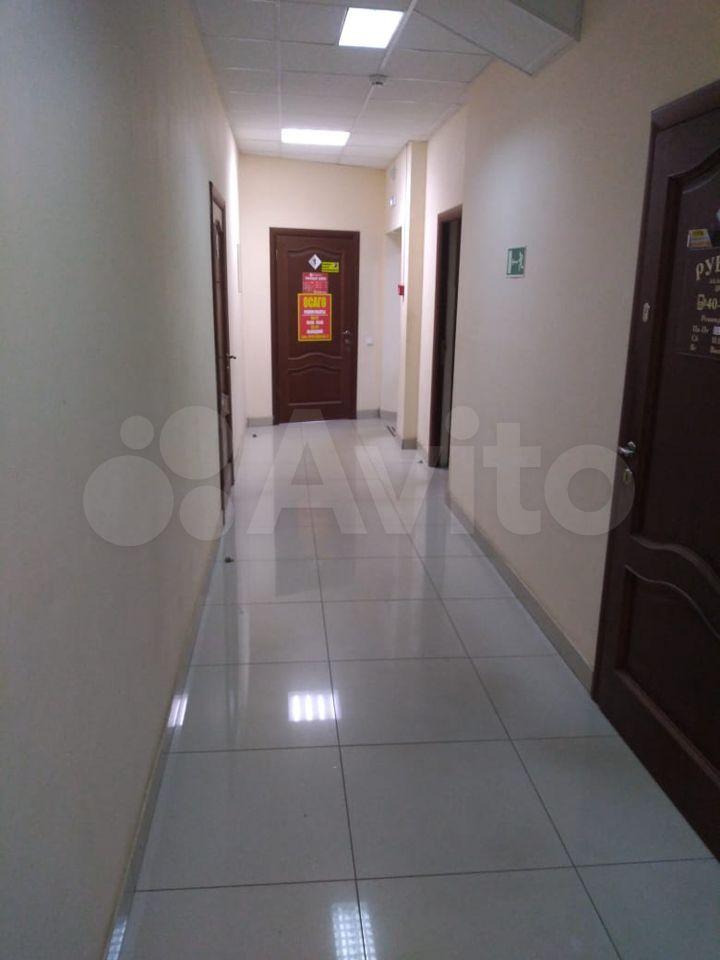 Офисное помещение, 3 этаж, 30 м²  89600050183 купить 4