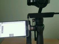 Dji Osmo X5 RAW 12bit 4k Follow focus