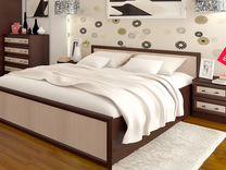 Кровати новые с матрасом, в наличии. Доставка